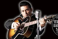 The Man in Black - A Tribute to Johnny Cash - RESCHEDULED DATE