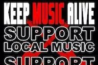 Live Music Sponsorship