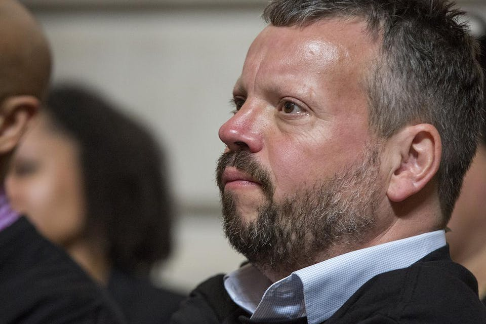 Rethinking Jail w/ Deputy Public Defender Tal Klement