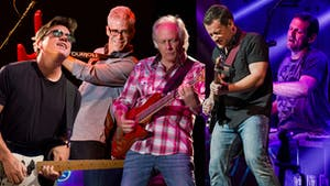 Little River Band - RESCHEDULED DATE (4/18 TICKETS WILL BE HONORED).