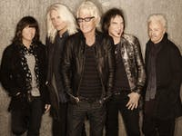 REO Speedwagon - RESCHEDULED DATE (YOUR 5/1 TICKETS WILL BE HONORED).