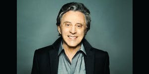 Frankie Valli & The Four Seasons - RESCHEDULED DATE (4/9 TICKETS HONORED)