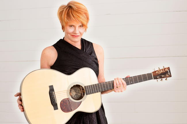 Shawn Colvin:  Steady On 30th Anniversary Tour - New Date