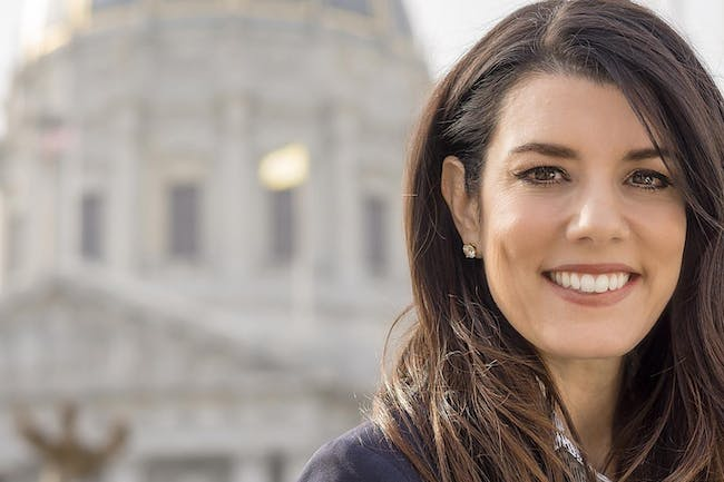 Q&A with District 2 Supervisor Catherine Stefani