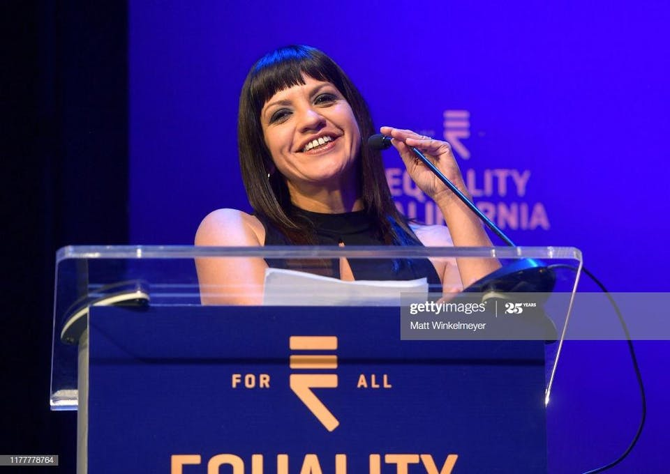 Running Mayor Pete's California Operation with Cecilia Cabello