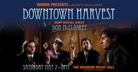 *POSTPONED TO DATE TBD*Downtown Harvest