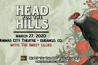 Head for the Hills make up date