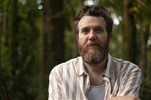 John Mark McMillan RESCHEDULED
