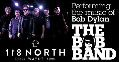 The Bob Band (Bob Dylan tribute) - Blonde on Blonde Anniversary Celebration
