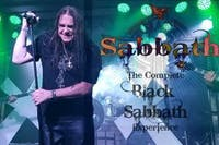 Sabbath - Black Sabbath Tribute
