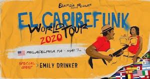 *CANCELED* El Caribefunk