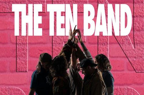 Pearl Jam Tribute - The Ten Band