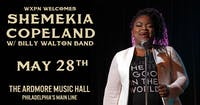 *RESCHEDULED TO 5/28* Shemekia Copeland