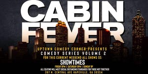 Cabin Fever: Comedy Series Volume 2