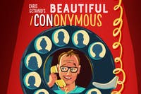 BEAUTIFUL/ANONYMOUS LIVE TAPING