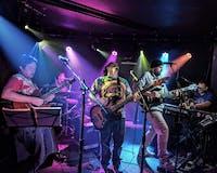 Hyryder - Grateful Dead Tribute