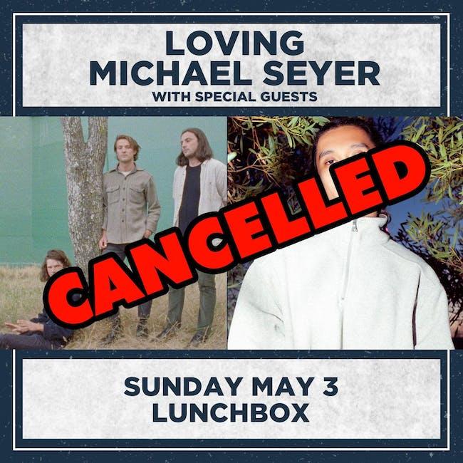 LOVING / MICHAEL SEYER