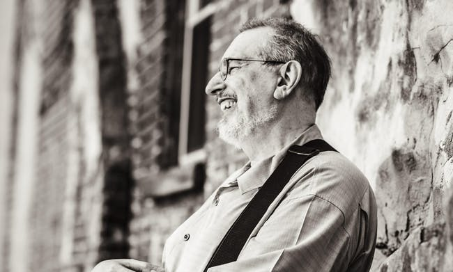 The David Bromberg Quintet - POSTPONED to December 20th