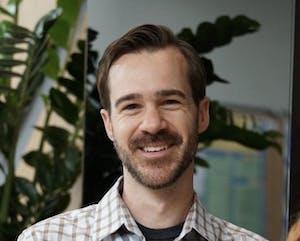 Conversation + Q&A w/ Sr. Biosecurity Fellow @ CZ Biohub Dr. Patrick Ayscue