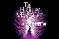THE BIRTHDAY MASSACRE / JULIEN-K / SCREAM AT THE SKY / MANIFESTIV