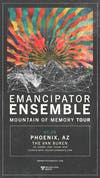 Emancipator Ensemble - Mountain of Memory