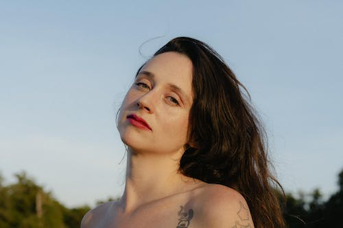 Waxahatchee with Fenne Lily