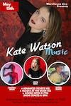 KATE WATSON / FAITH LEE / LILITH MAX / DUTCH BURNS
