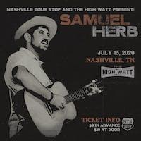 Samuel Herb