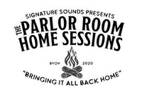 The Parlor Room Home Sessions: Taylor Ashton w/ Special Guest Rachael Price