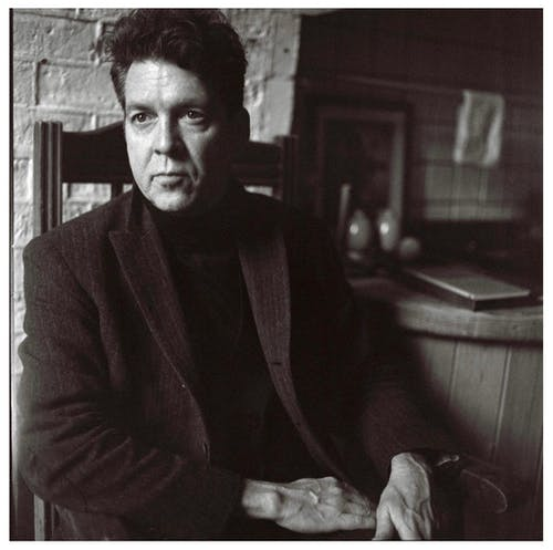 SHOW POSTPONED TO  7/20/20 AT POLARIS HALL: Joe Henry Solo & Acoustic