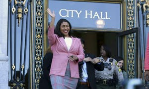Mayor London N. Breed: Leading San Francisco in a Time of Crisis