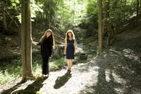 THE BURNS SISTERS - POSTPONED TO OCTOBER 3
