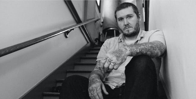 Brian Fallon & The Howling Weather  - POSTPONED TO AUGUST 2