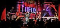 Comedian: Earl David Reed