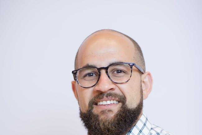 My Experience with Coronavirus: UCSF ER Doctor Rosny Daniel