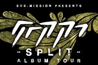 Seppa (Split Album Tour)