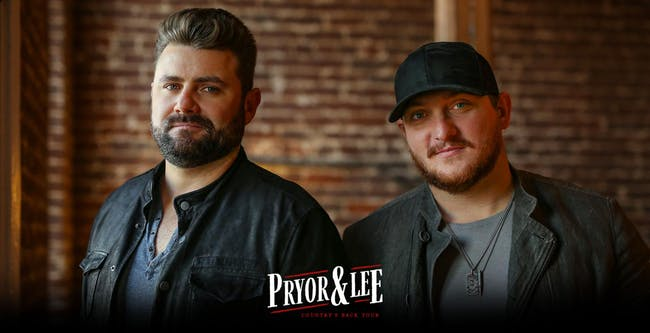 Pryor & Lee: Country's Back Tour