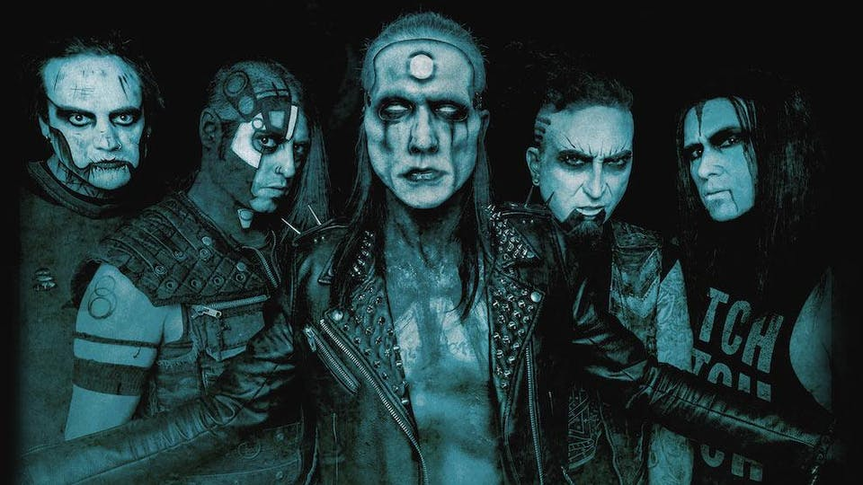 Wednesday 13 at El Corazon