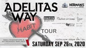 Adelitas Way  in Denver
