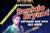 Benicio Bryant