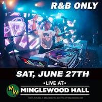NEW DATE: R&B ONLY (Memphis, TN)
