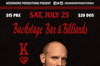 Mac Lethal King Of Hearts Tour