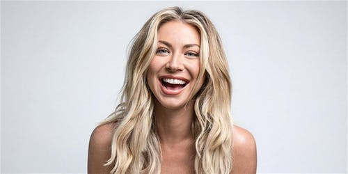 SHOW POSTPONED to 2/10/21: Straight Up With Stassi Live