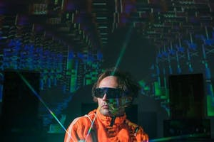 Squarepusher (POSTPONED)