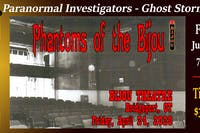 Phantoms of the Bijou