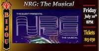 NRG: The Musical