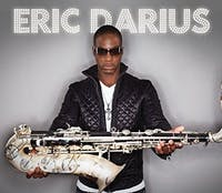 New Date! Eric Darius +Althea Renee & Jeanette Harris + Ryan Montano!!
