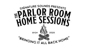 The Parlor Room Home Sessions: Dirk Powell (Livestream)