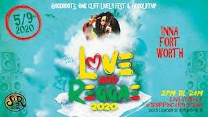 LOVE & REGGAE 2020