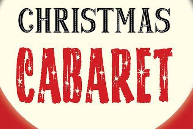Holiday Christmas Cabaret